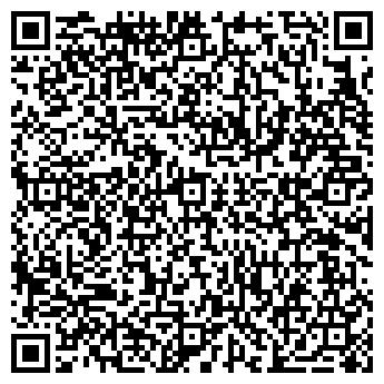 QR-код с контактной информацией организации Мост- Львов, ЧП