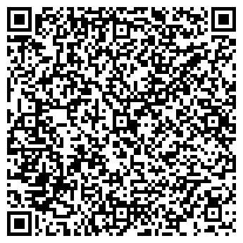 QR-код с контактной информацией организации Мартынюк,ЧП