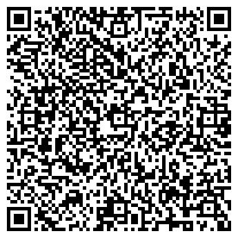 QR-код с контактной информацией организации Сад-огород, ЧП