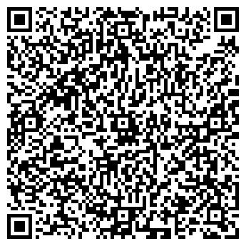 QR-код с контактной информацией организации Инватех, ЧП