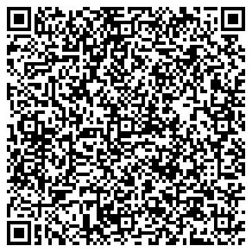 QR-код с контактной информацией организации Донпроминструмент, ЧП