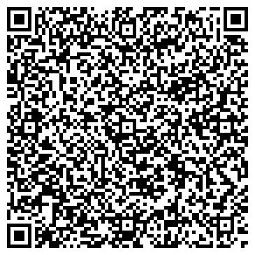QR-код с контактной информацией организации Реон-Ким, ЧП (REON-Ким)