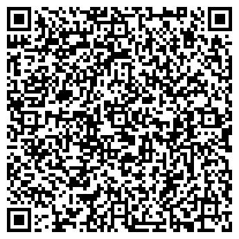 QR-код с контактной информацией организации Барташ, ЧП