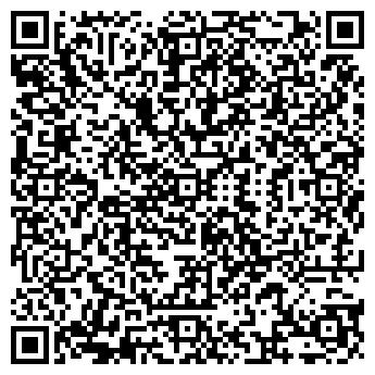 QR-код с контактной информацией организации ООО Оливар