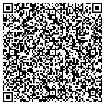 QR-код с контактной информацией организации НПП Луч, ООО