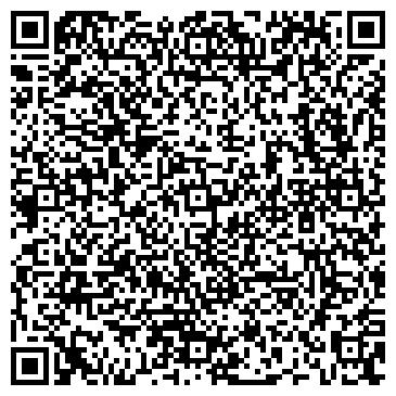 QR-код с контактной информацией организации Метал Плюс НПФ, ООО