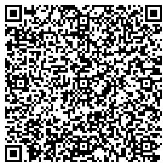 QR-код с контактной информацией организации ПИК-ТРАНСПОРТ