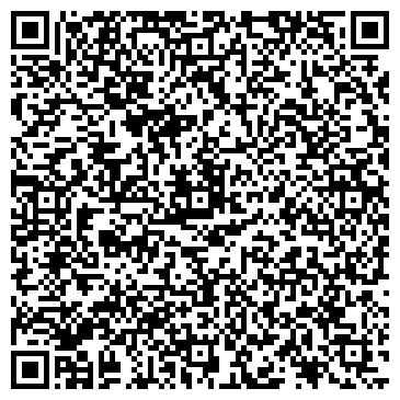 QR-код с контактной информацией организации Требле,ООО