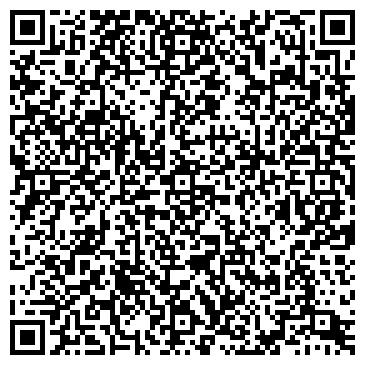 QR-код с контактной информацией организации Резон-плюс, ЧП
