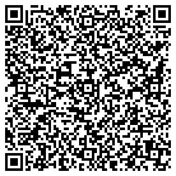 QR-код с контактной информацией организации Интерконус, ООО