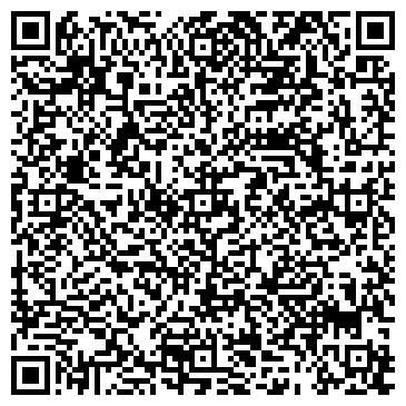 QR-код с контактной информацией организации Мотоцентраль, СПД