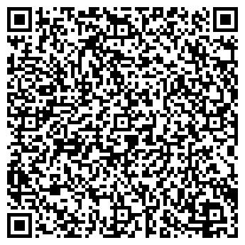 QR-код с контактной информацией организации AP&T, ООО