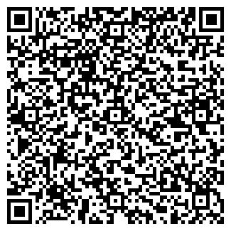 QR-код с контактной информацией организации Металлопром, ООО