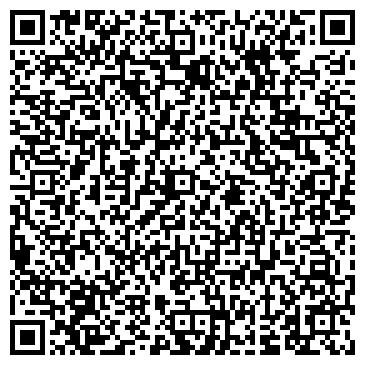 QR-код с контактной информацией организации Техстан, ЧП