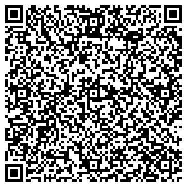 QR-код с контактной информацией организации Айронекс, ООО