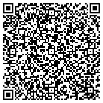QR-код с контактной информацией организации voznyakS