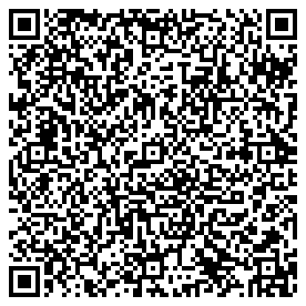QR-код с контактной информацией организации Перитон Украина, ООО