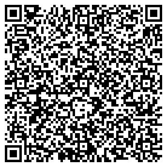 QR-код с контактной информацией организации Сверло, ЧП