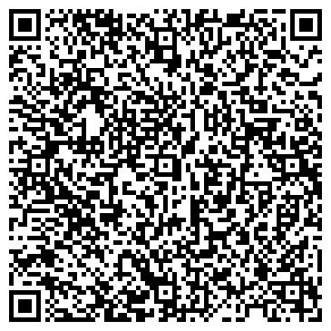 QR-код с контактной информацией организации Пивдень-Постач, ООО