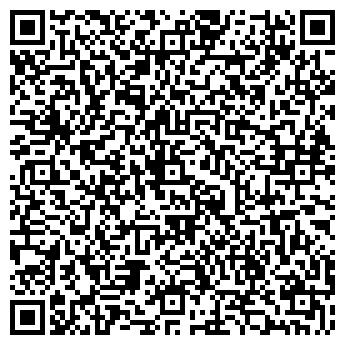 QR-код с контактной информацией организации САПФИР-П, ООО