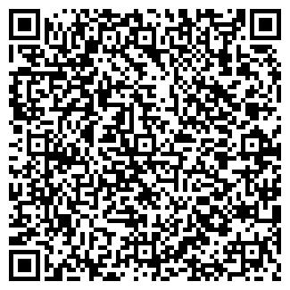 QR-код с контактной информацией организации Мелфриз, ЧП