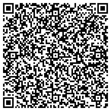 QR-код с контактной информацией организации ЦЕНТР ЯЗЫКОВОЙ ПСИХОЛОГИИ