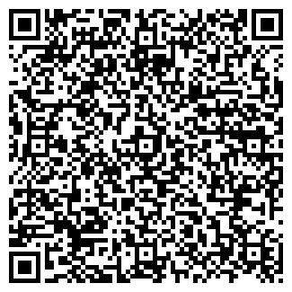 QR-код с контактной информацией организации ООО ПЕНТА