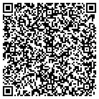QR-код с контактной информацией организации ЧП Барановская