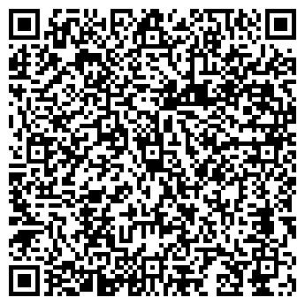 QR-код с контактной информацией организации Синтези (Sintesi),ООО