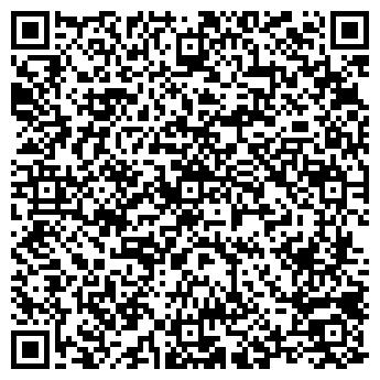 QR-код с контактной информацией организации ПРОИЗВОДСТВО МЕБЕЛИ