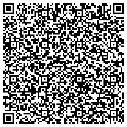 QR-код с контактной информацией организации Launch Service (Ланч Сервис), ТОО
