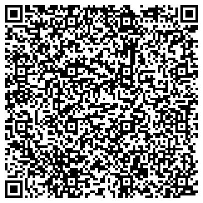 QR-код с контактной информацией организации Востоэнергоперспектива, ТОО