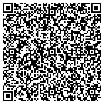 QR-код с контактной информацией организации Вангуард (Vanguard), АО