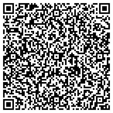 QR-код с контактной информацией организации ТОО Атлас Копко Центральная Азия