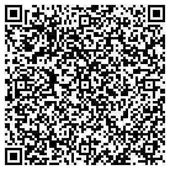 QR-код с контактной информацией организации Milwaukee (Милуоки), ИП