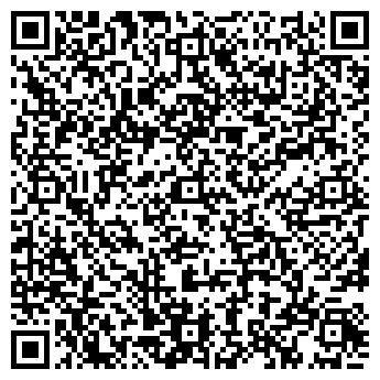 QR-код с контактной информацией организации АлСаЕр KZ, ТОО