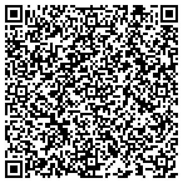 QR-код с контактной информацией организации Ferra Technology (Ферра Техлоджи), ТОО