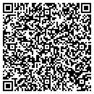 QR-код с контактной информацией организации ООО ТЕХНОПРЕСС
