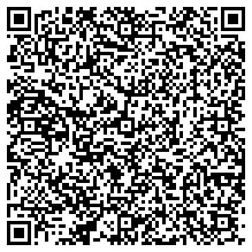 QR-код с контактной информацией организации Global Net (Глобал нет), TOO