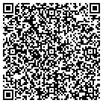 QR-код с контактной информацией организации ОАО КИСЛОРОД