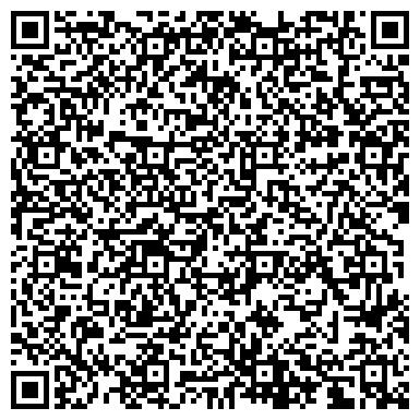 QR-код с контактной информацией организации Фирма ИнРост, ТОО