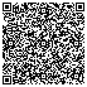 QR-код с контактной информацией организации Интех УЧПП, ТОО
