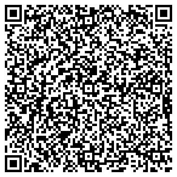 QR-код с контактной информацией организации ДУБЛЬ ДЕ НЮИ