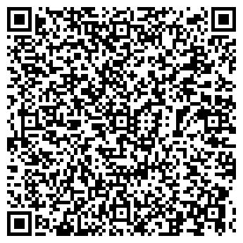 QR-код с контактной информацией организации Термоприбор ,ОАО