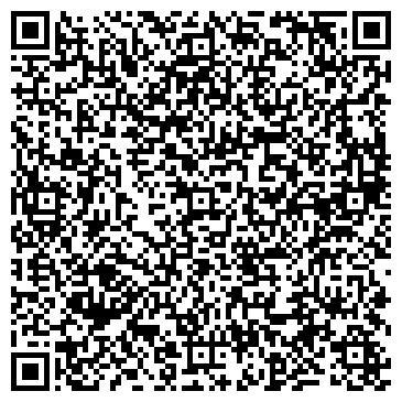 QR-код с контактной информацией организации Инстумснаб ПВ, ТОО