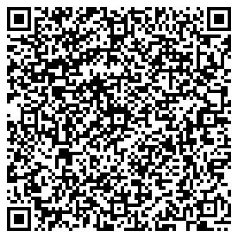 QR-код с контактной информацией организации Частное предприятие ИП Лежнин