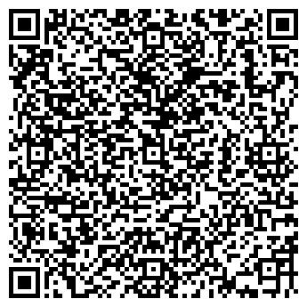 QR-код с контактной информацией организации Texas Instruments