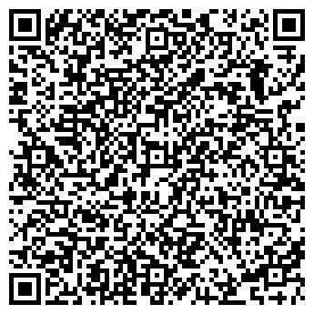 QR-код с контактной информацией организации ЧП Москалев А. А.