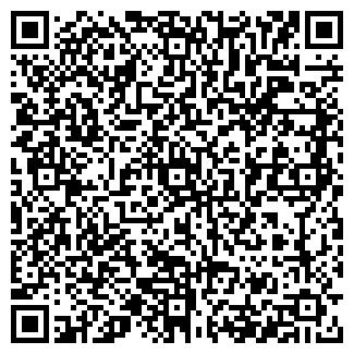 QR-код с контактной информацией организации ООО трион