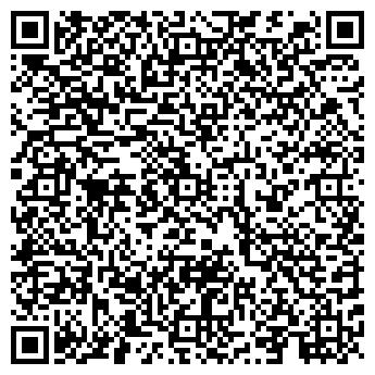 QR-код с контактной информацией организации Richmond